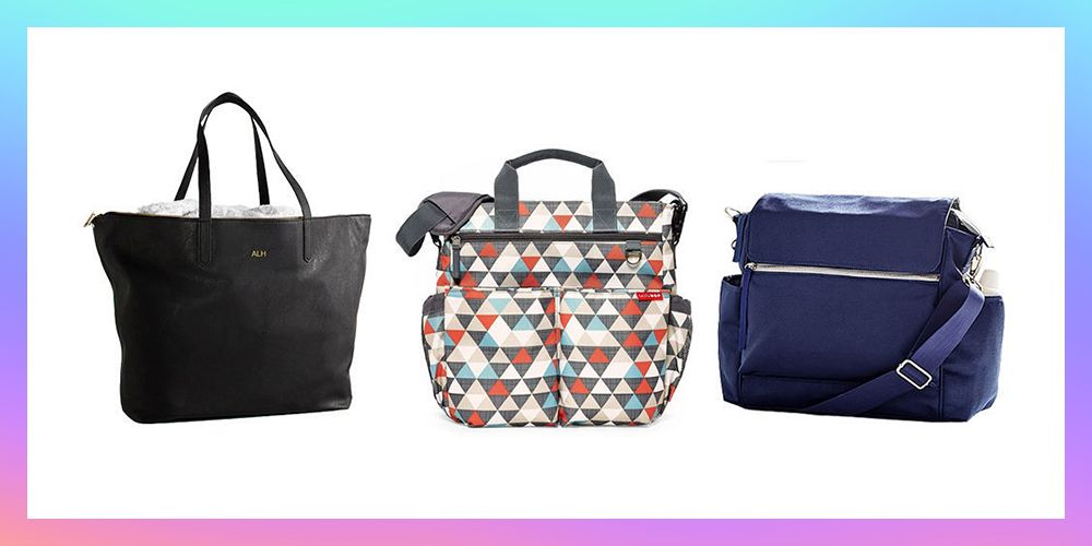 2bf02636baf1 The Best Diaper Bags to Hold Everything Your Baby Needs