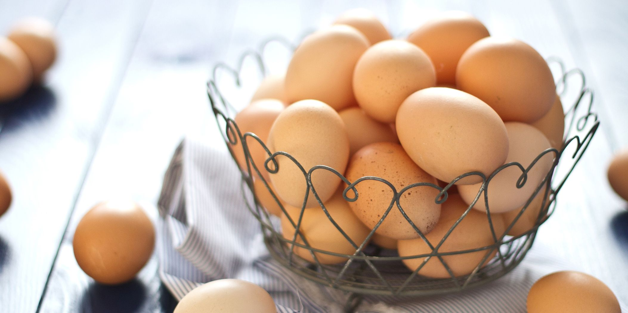 5 Ways Eggs Supercharge Your Health Through Your Diet