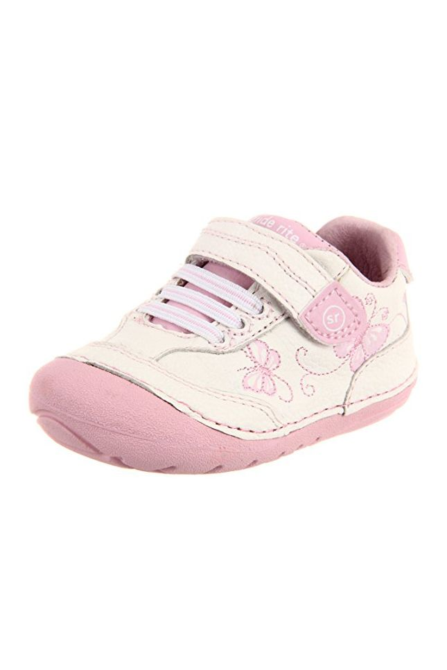 8a4aecedb7f33 The Best Baby Walking Shoes - Top Rated Shoes for Babies