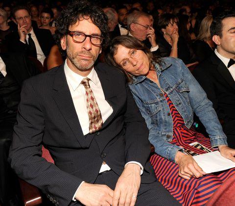 """Résultat de recherche d'images pour """"Joel Coen Frances McDormand"""""""