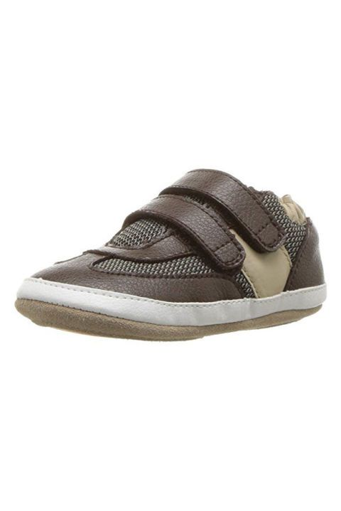 robeez mini shoez alex low top sneaker