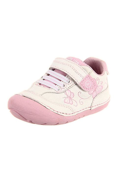 stride rite soft motion bambi sneaker