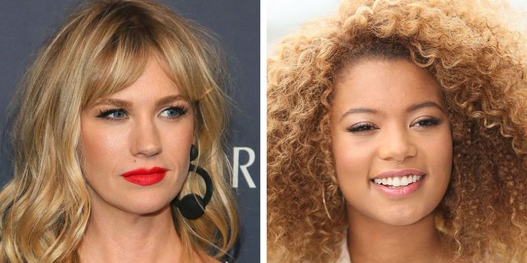 15 New Dirty Blonde Hair Color Ideas - Celebrities with Dirty Blonde ...