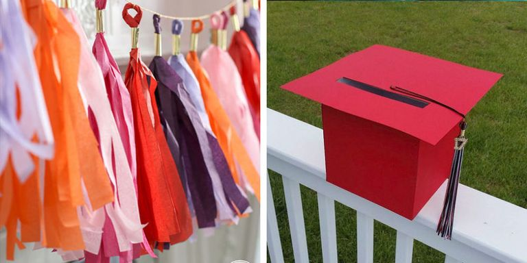20 Unique Graduation Party Ideas   High School and College