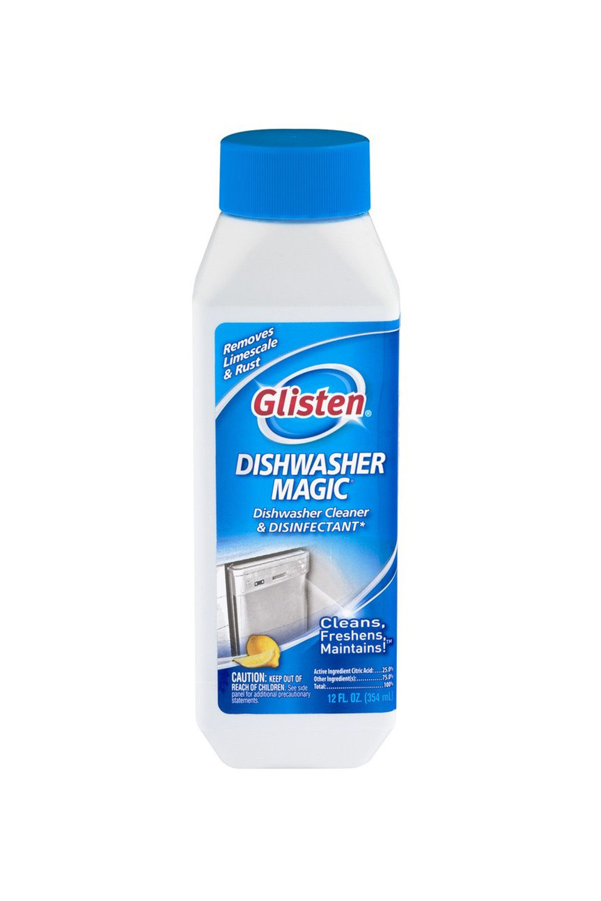 Best Dishwasher Cleaner - Top-Rated Dishwasher Cleaning Products