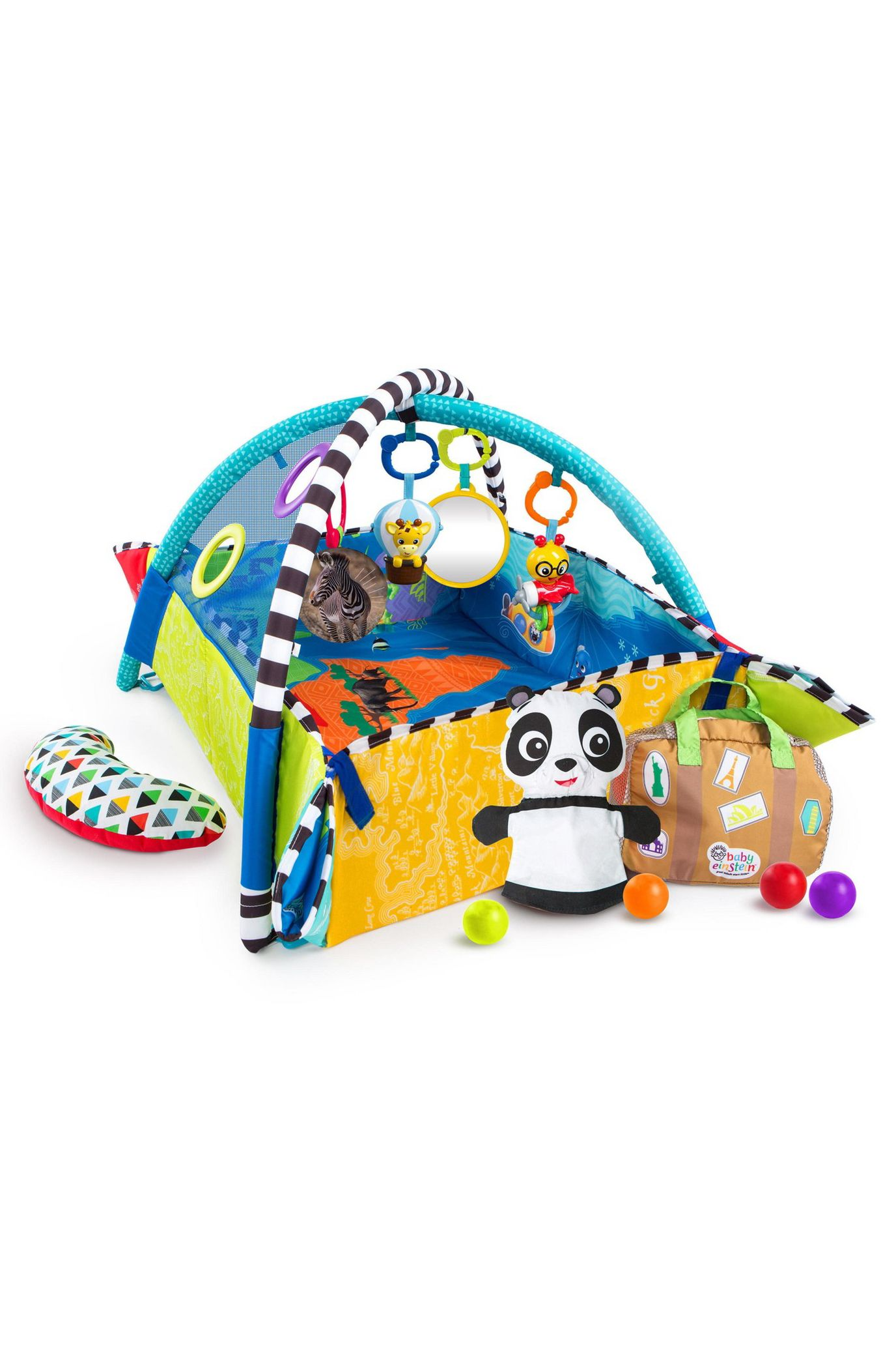 Best Baby Play Mats - Top Test Baby Play Mats for Parents