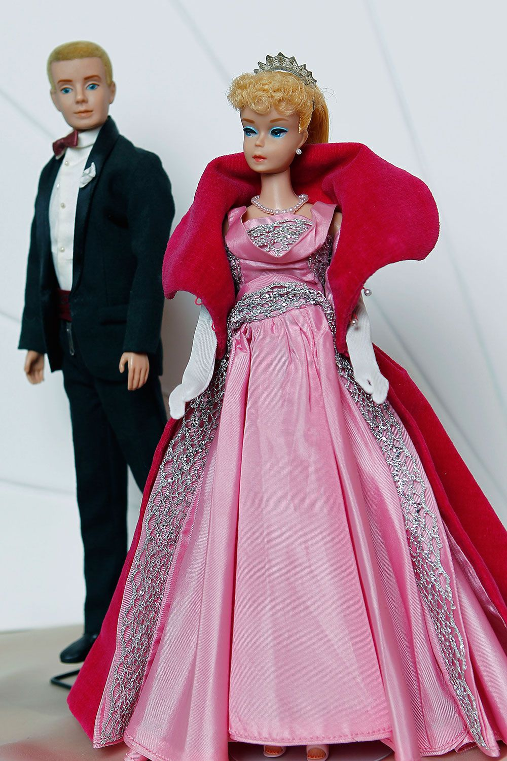 85714857947a68 40 Barbie Doll Facts - History and Trivia About Barbies