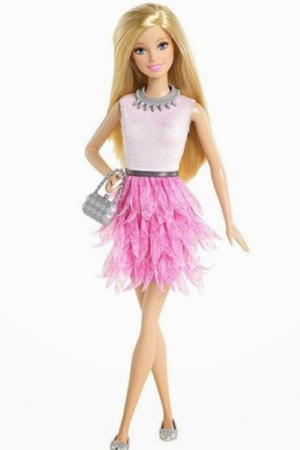 40 barbie doll facts history and trivia about barbies - Barbie