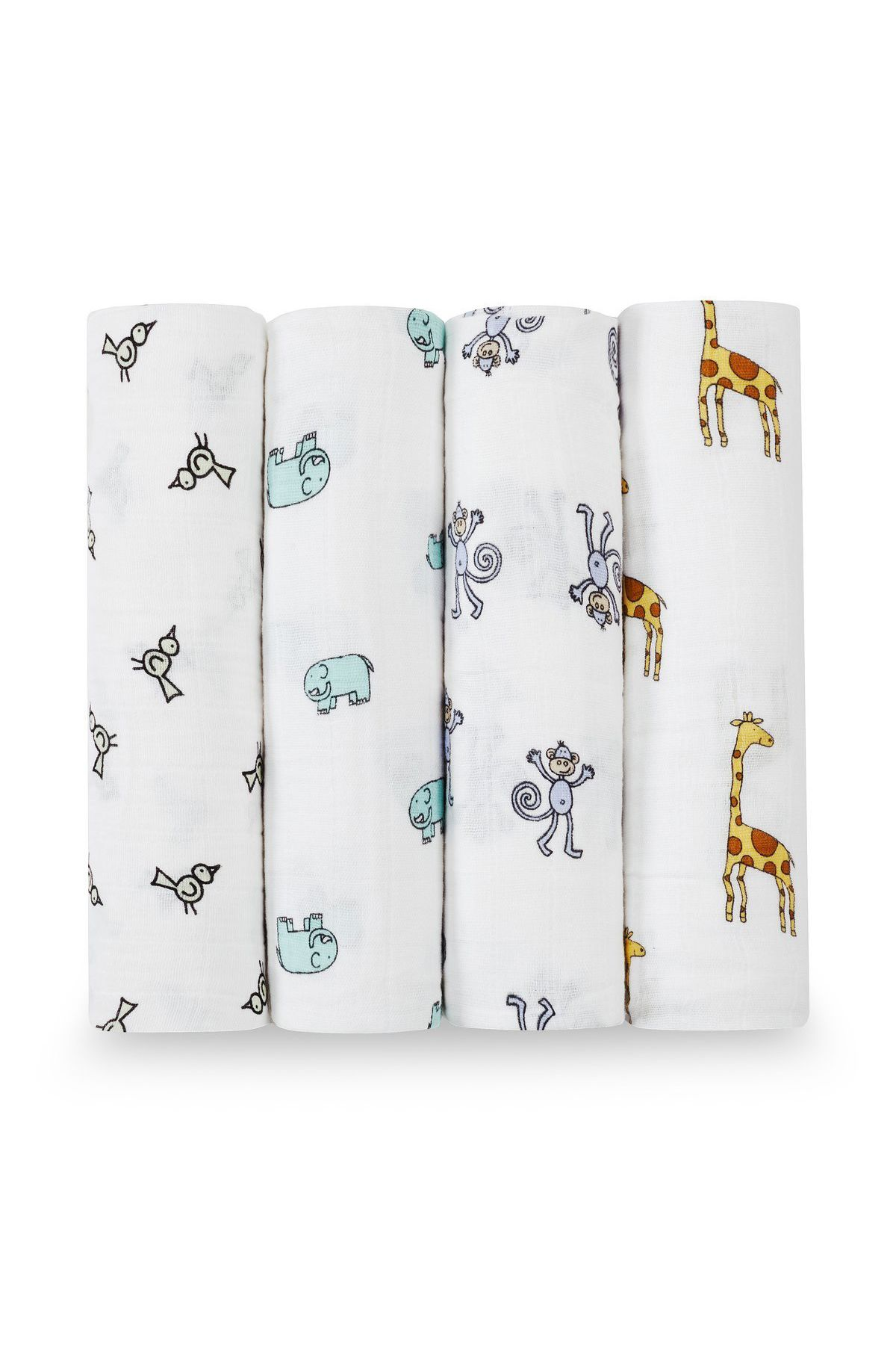 The Best Swaddle Blankets for Newborn Babies - Top-Rated Blankets for  Swaddling 565639320