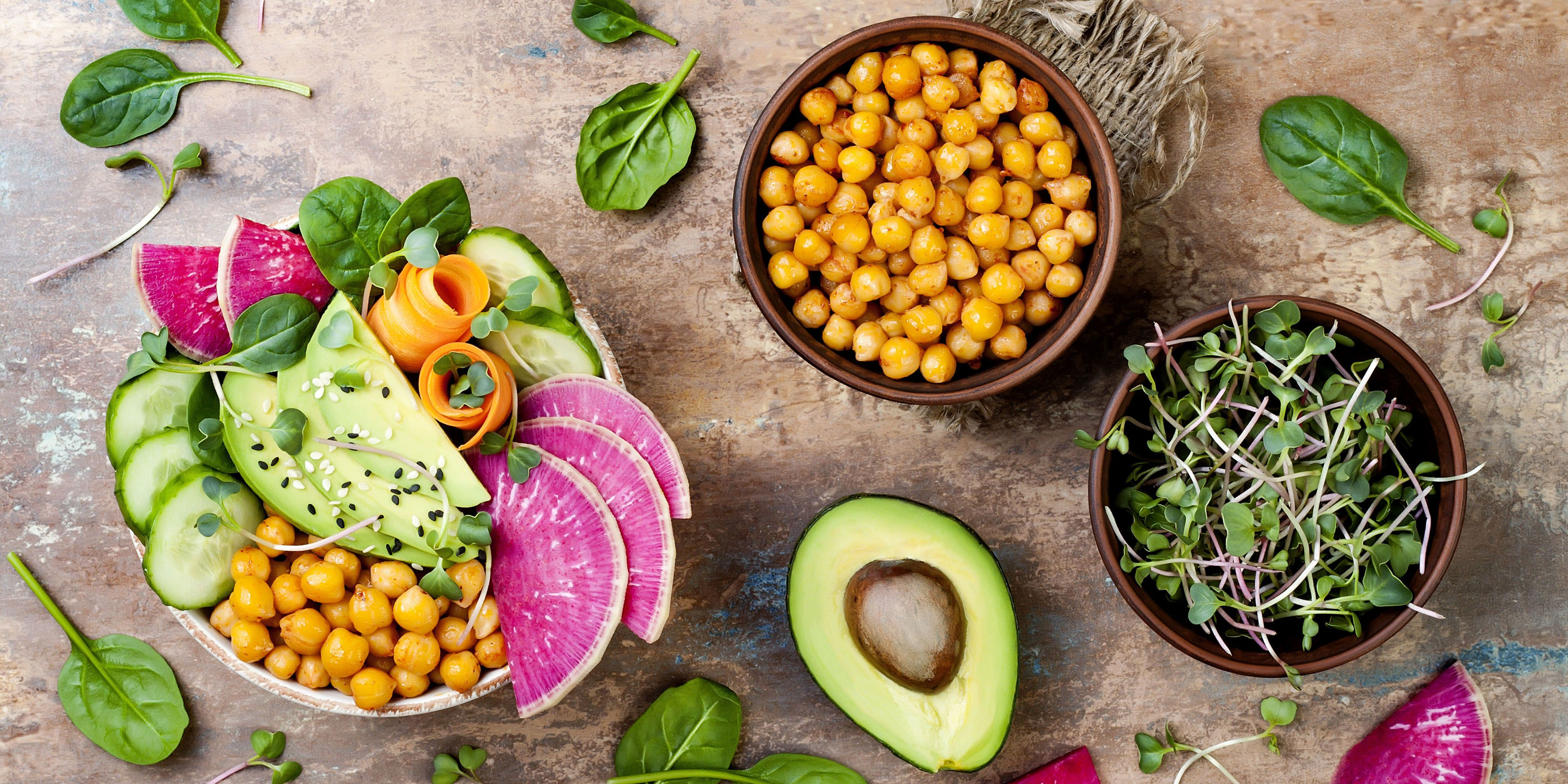 Can Going Vegan Really Help You Lose Weight