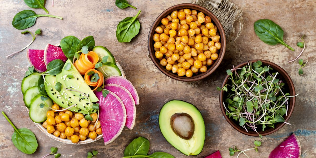 Vegan Diet For Weight Loss Pros And Cons Of Going Vegan
