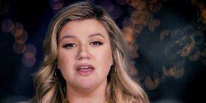 kelly clarkson i've loved you since forever hoda kotb