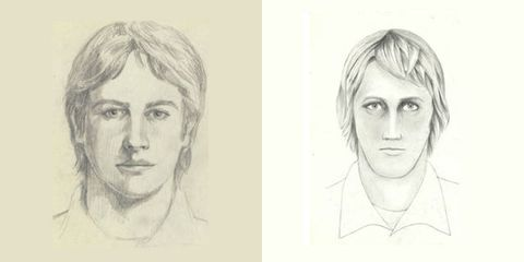 who is the golden state killer