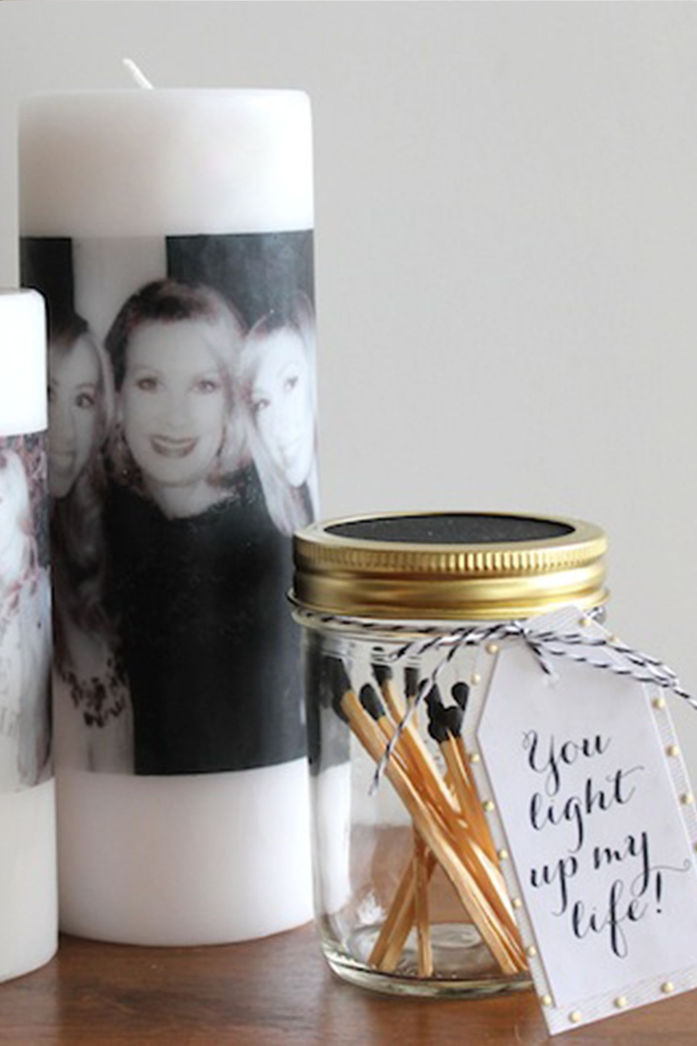 41 DIY Mother\'s Day Gifts & Crafts - Best Homemade Mother\'s Day ...