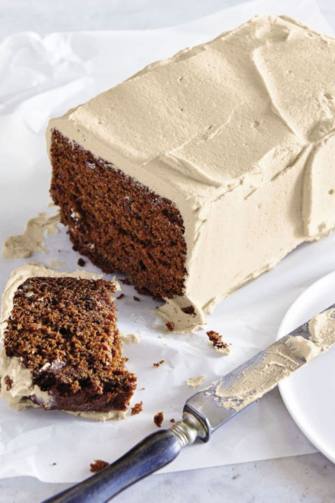 Dish, Food, Cuisine, Cake, Dessert, Snack cake, Buttercream, Ingredient, Carrot cake, Icing,