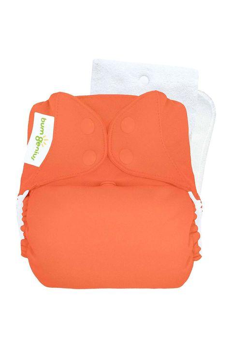 bumgenius original 5.0 cloth diaper