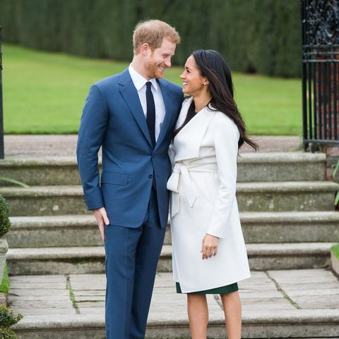 prince harry meghan markle agreement
