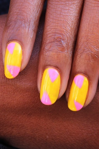 25 easter nail art ideas you have to try this spring easy easter 25 easter nail art ideas you have to try this spring easy easter nail art ideas solutioingenieria Images