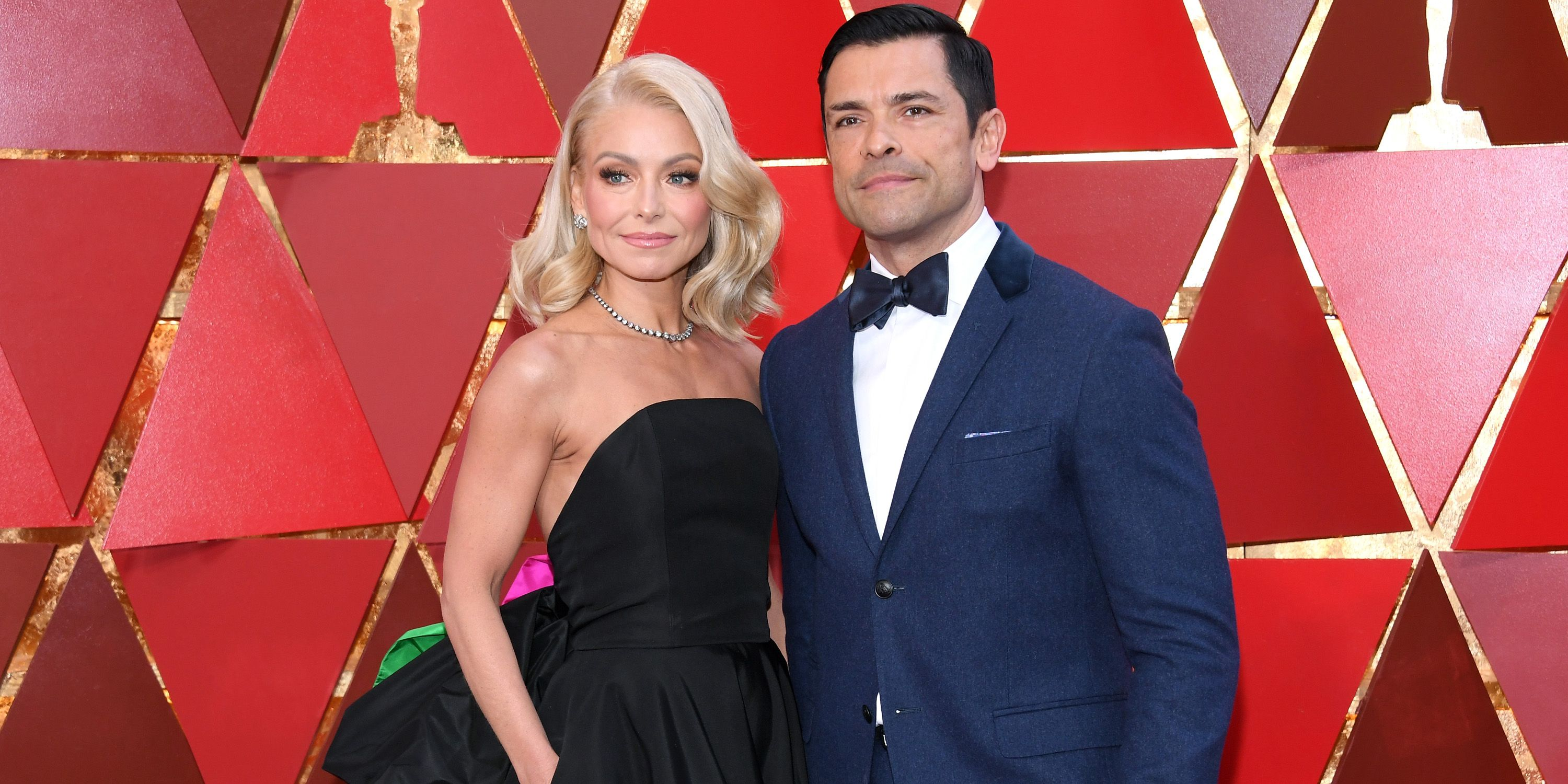 Kelly Ripa Slams Body Shamers Who Attacked Her on Instagram