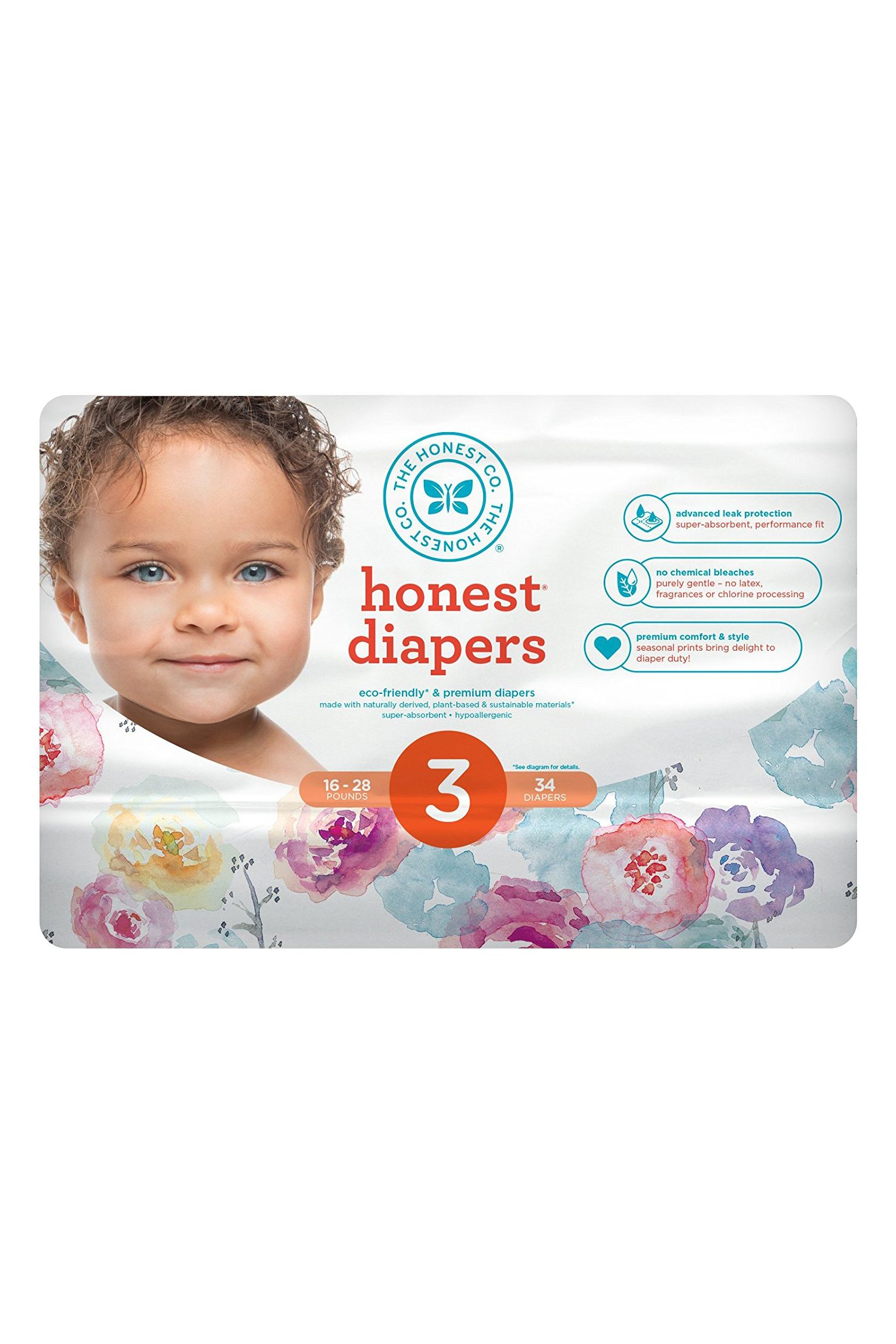 Baby Diapers - Terms of Use
