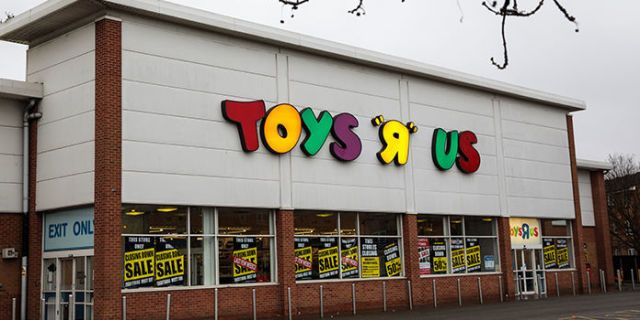 Toys r us closing or selling its us stores when is toys r us closing negle Images