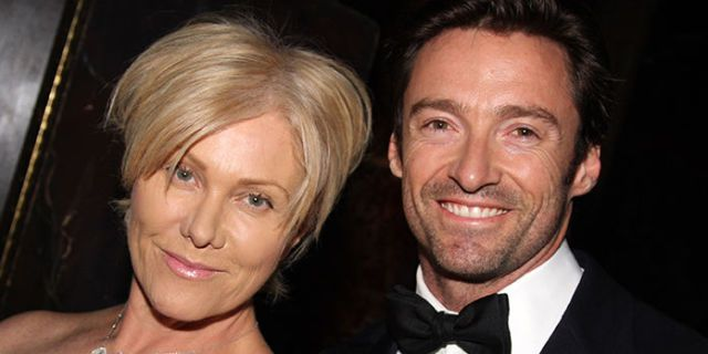 Hugh Jackman Shares How He Knew Wife Deborra-Lee Furness Was