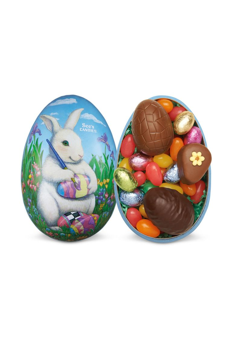 Easter Candy Eggs: 20 Best Chocolate Easter Eggs 2018