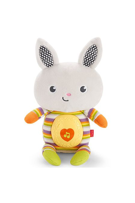 20 cute easter gifts for babies babys first easter basket fillers negle Image collections