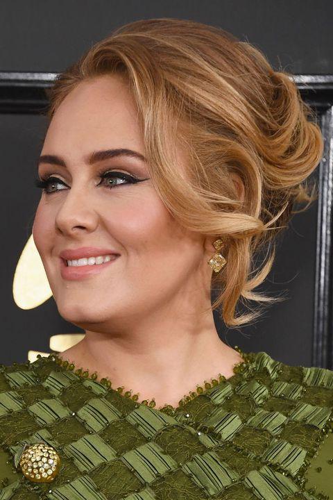 Adele Makeup - Wedding Makeup Looks
