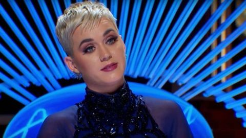 Katy Perry S Reaction To American Idol Contestant Loving Taylor Swift Is Priceless