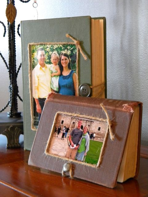 Picture frame, Wood stain,