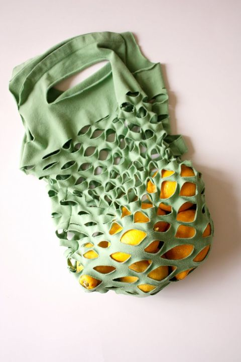 Ideas For Repurposing Old Clothes
