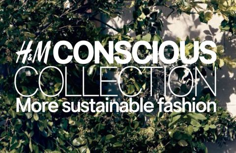 Image result for h&m conscious collection