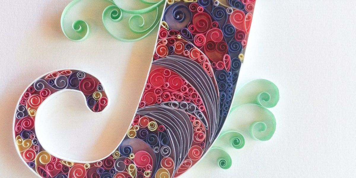 handmade craft ideas paper quilling paper quilling on etsy handmade paper crafts 6686