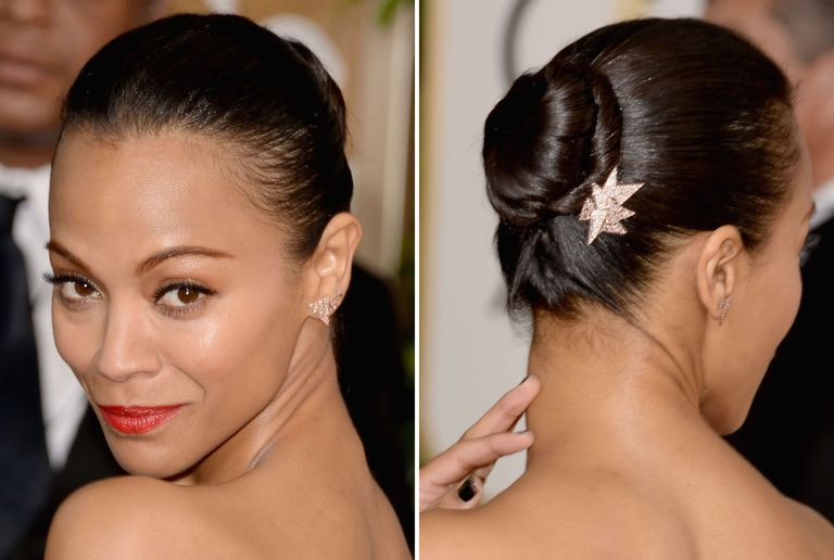 20 Easy Wedding Guest Hairstyles