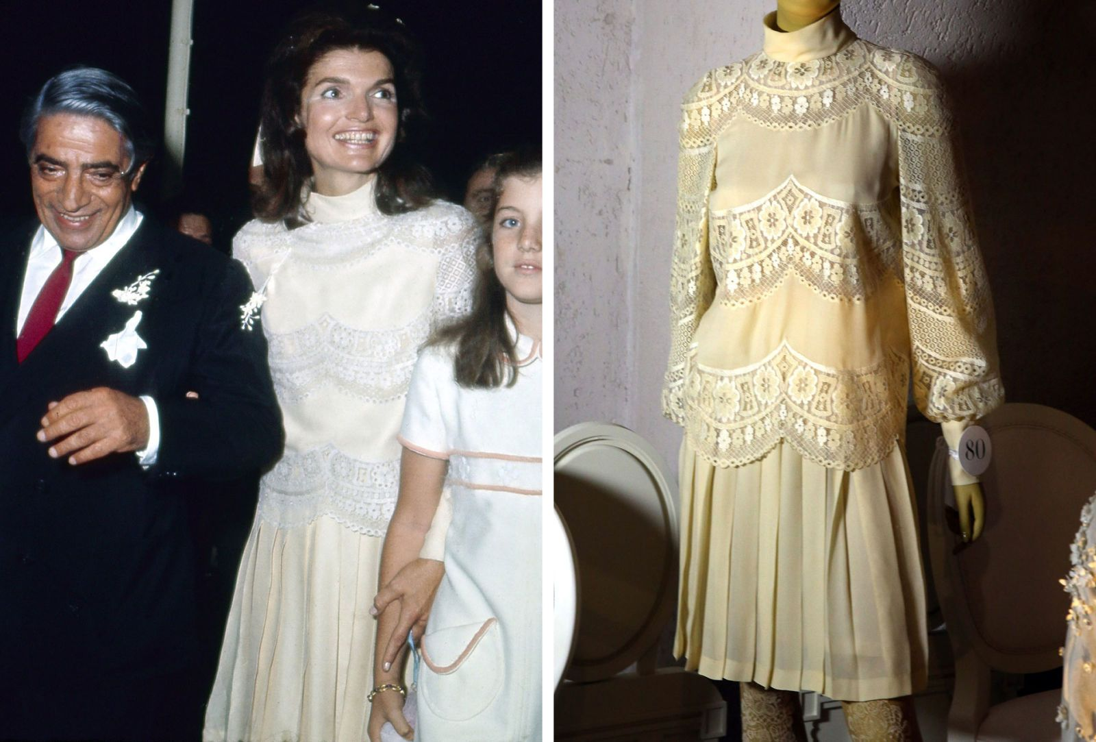 Famous Wedding Dresses - Wedding Dresses Through the Years