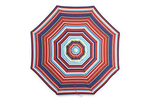 garden treasures round patio umbrella