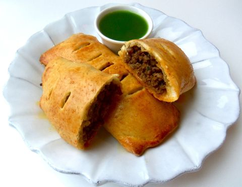 Mexi Meat Pies