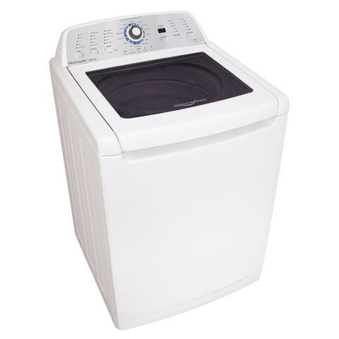 Frigidaire 3 4 cu  ft  High Efficiency Top Load Washer
