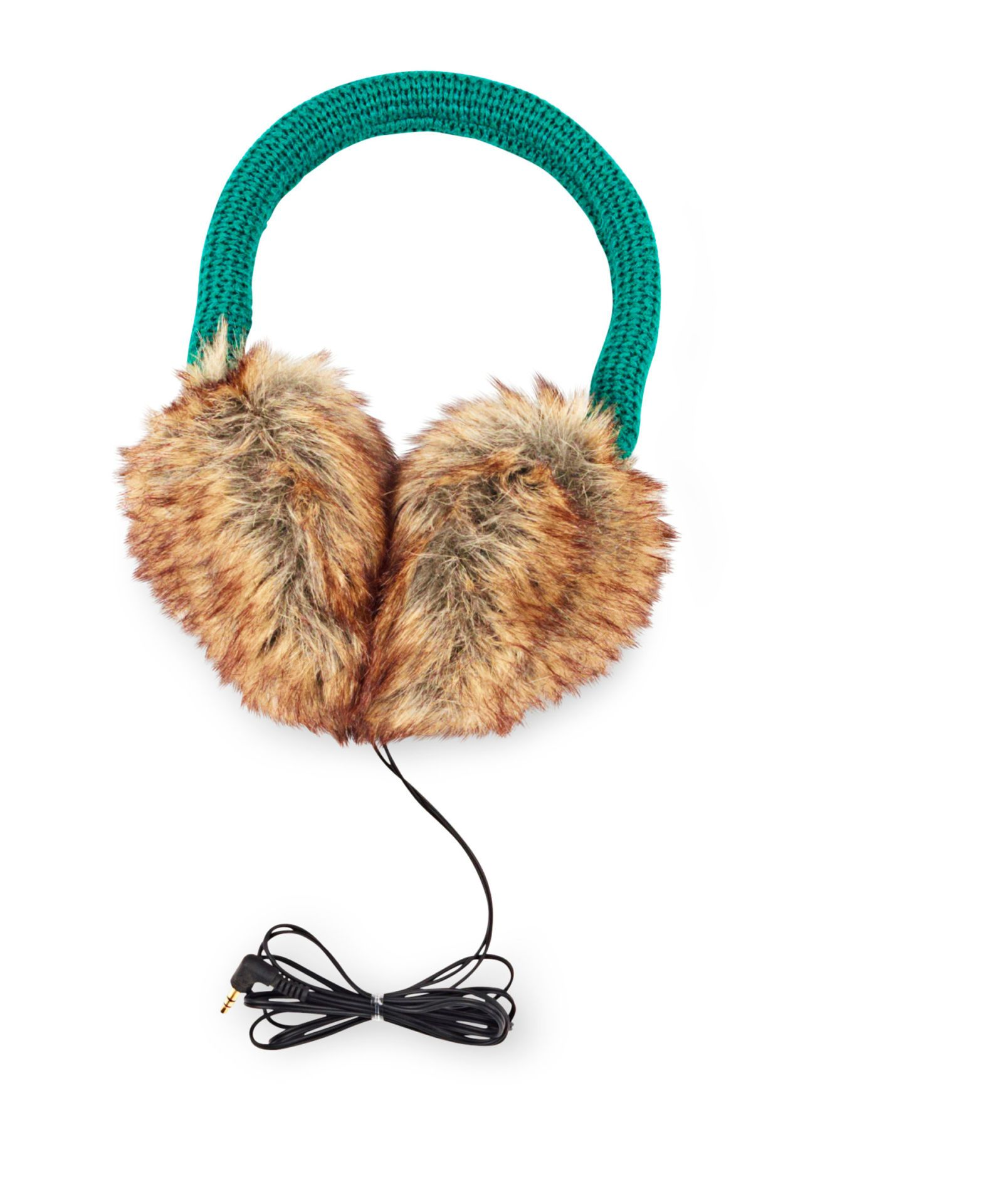echo design earmuffs