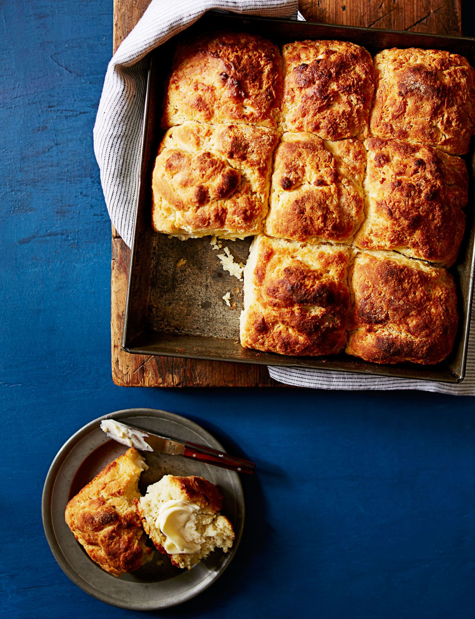 quick n easy southern biscuits