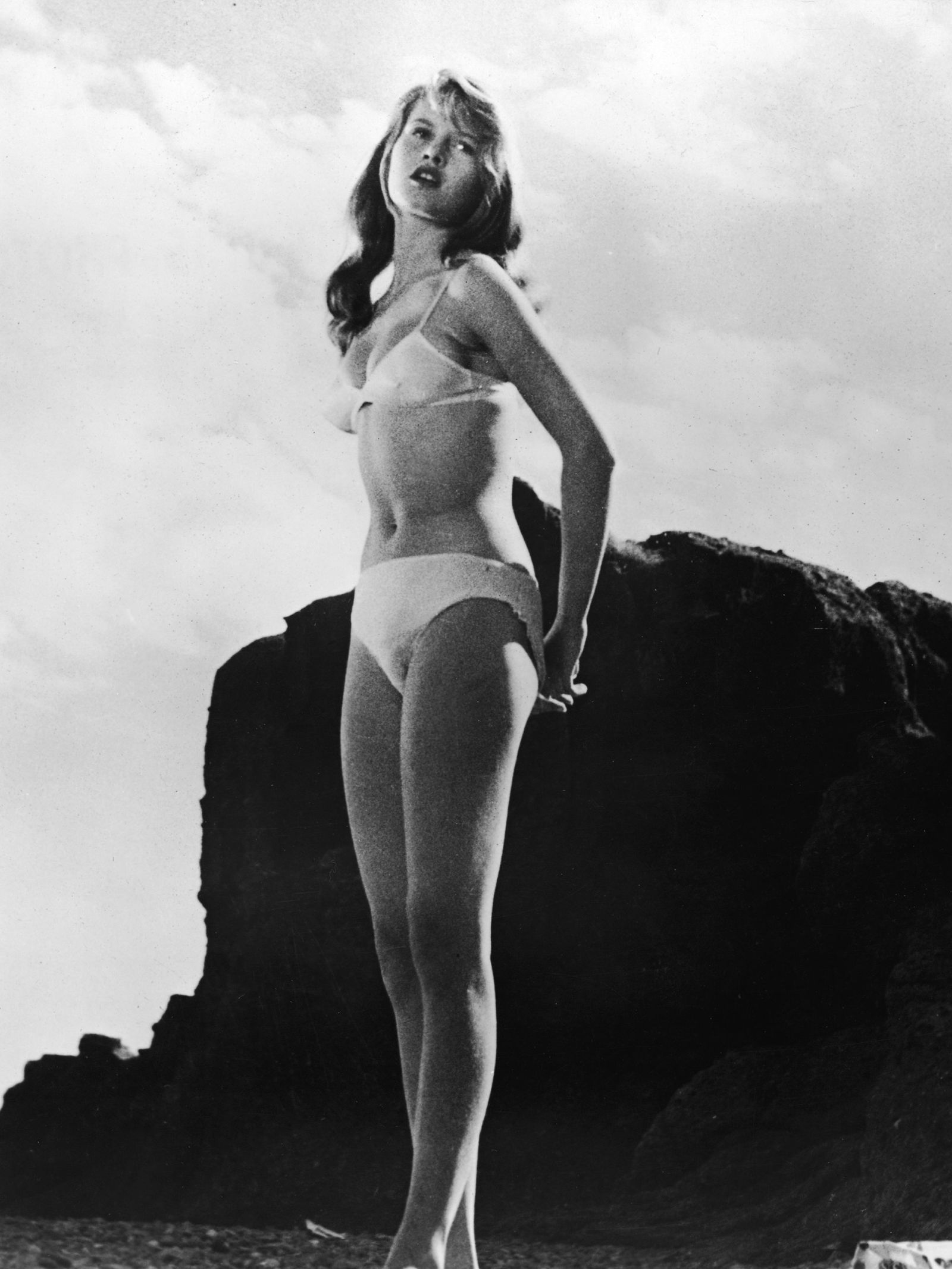 cd5f79d68a9 The Evolution of the Bathing Suit - The History of Swim Suit Styles