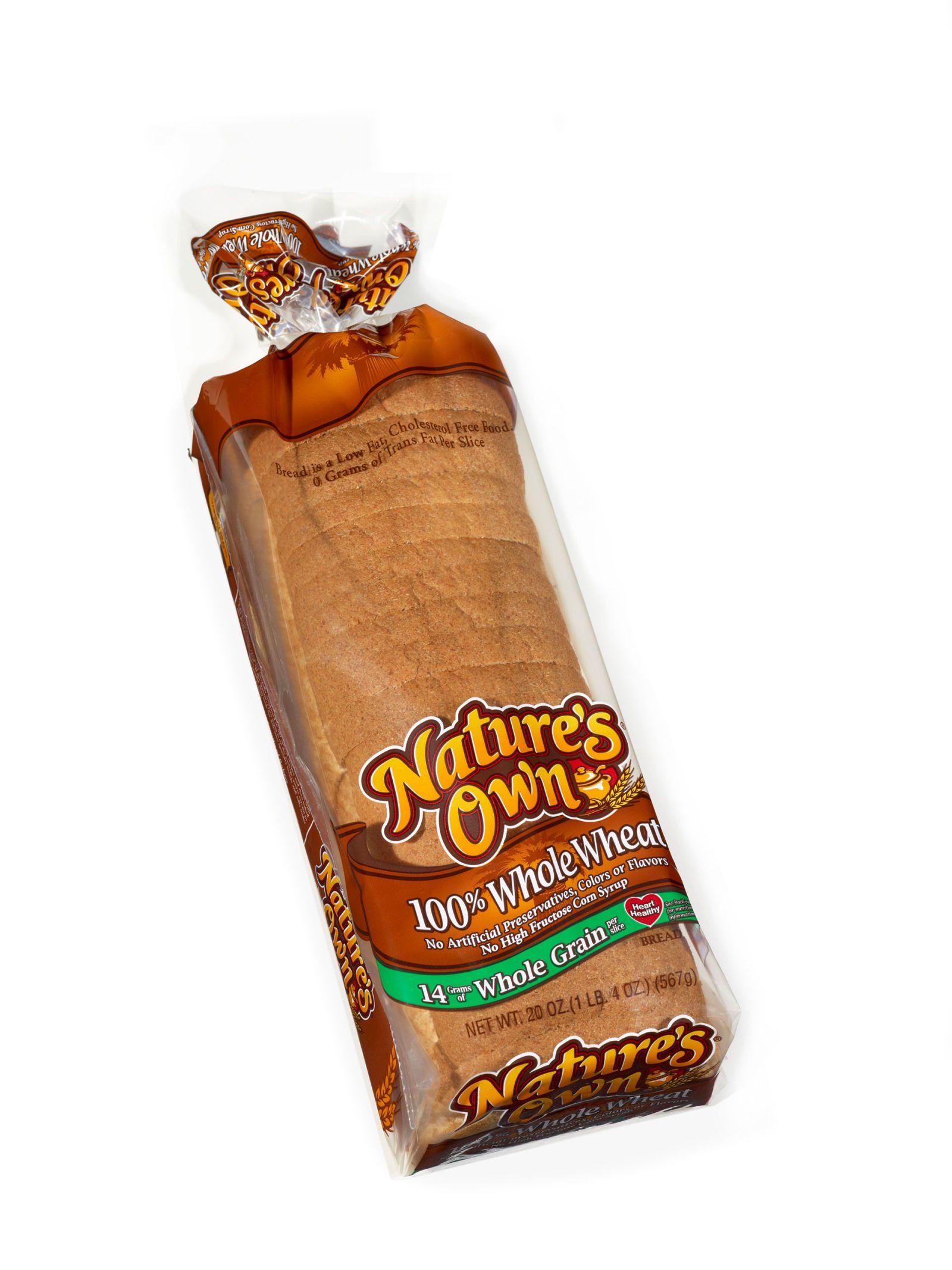 Best Whole-Wheat Bread - Whole-Grain