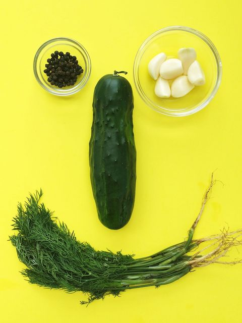 Flowering plant, Kitchen utensil, Drawing, Cucumber, Produce,