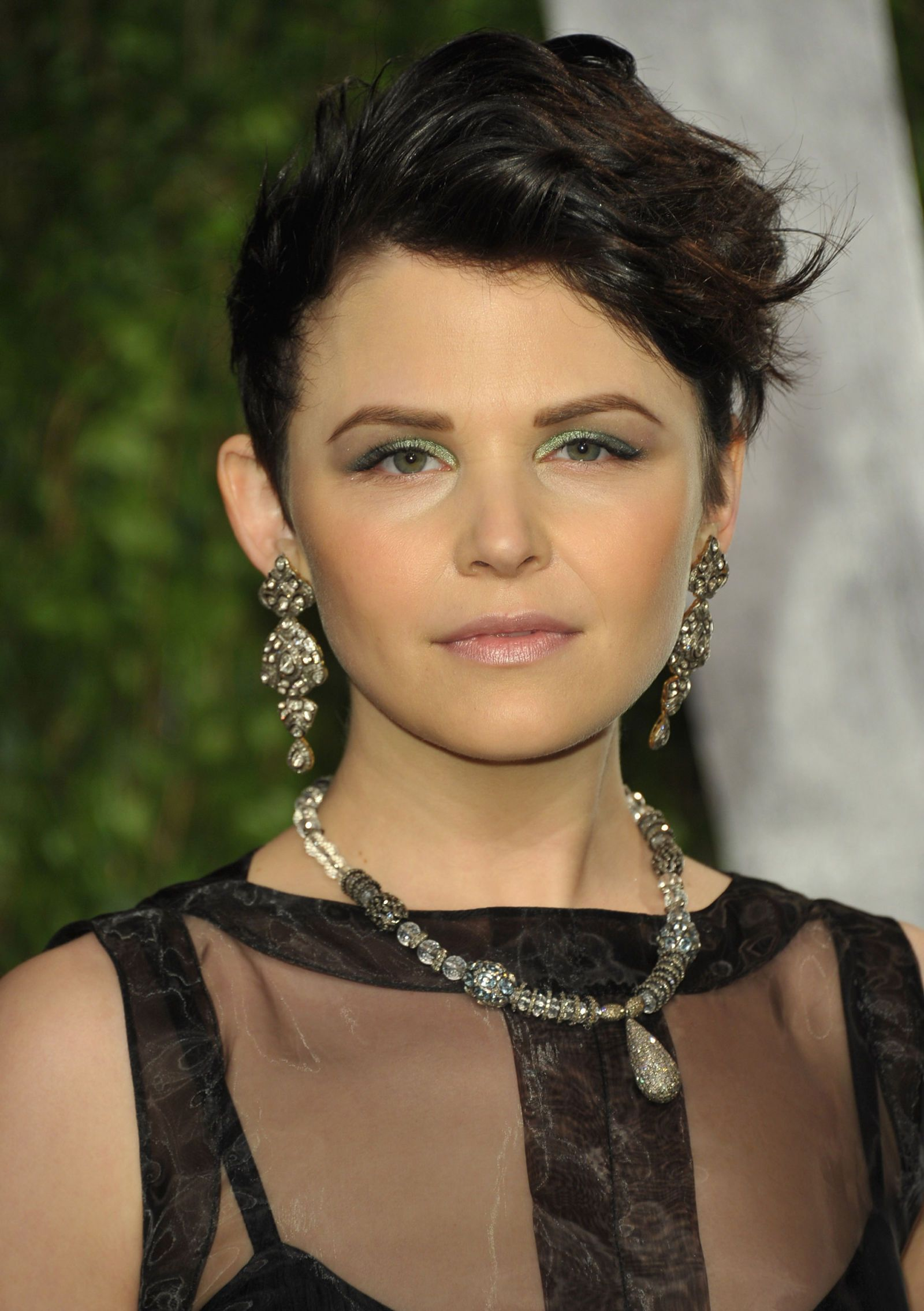 Ginnifer Goodwin Short Pixie Hairstyle Pixie Haircuts For Short