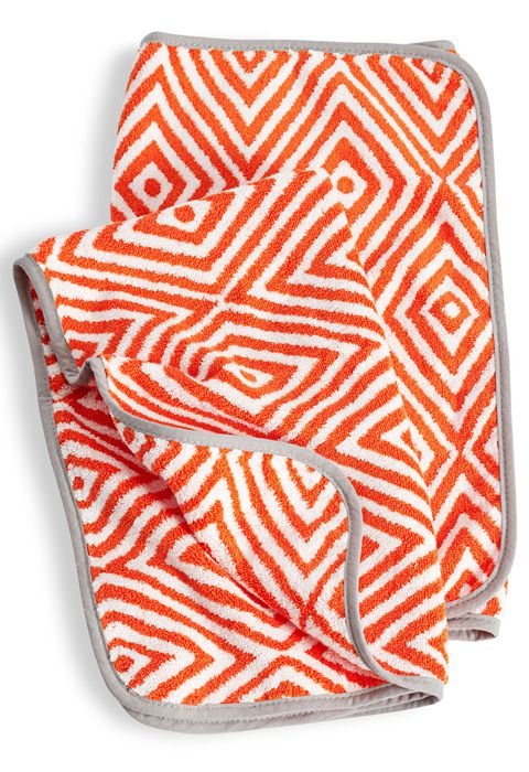 Pattern, Orange, Rectangle, Wallet, Pattern, Home accessories, Square,