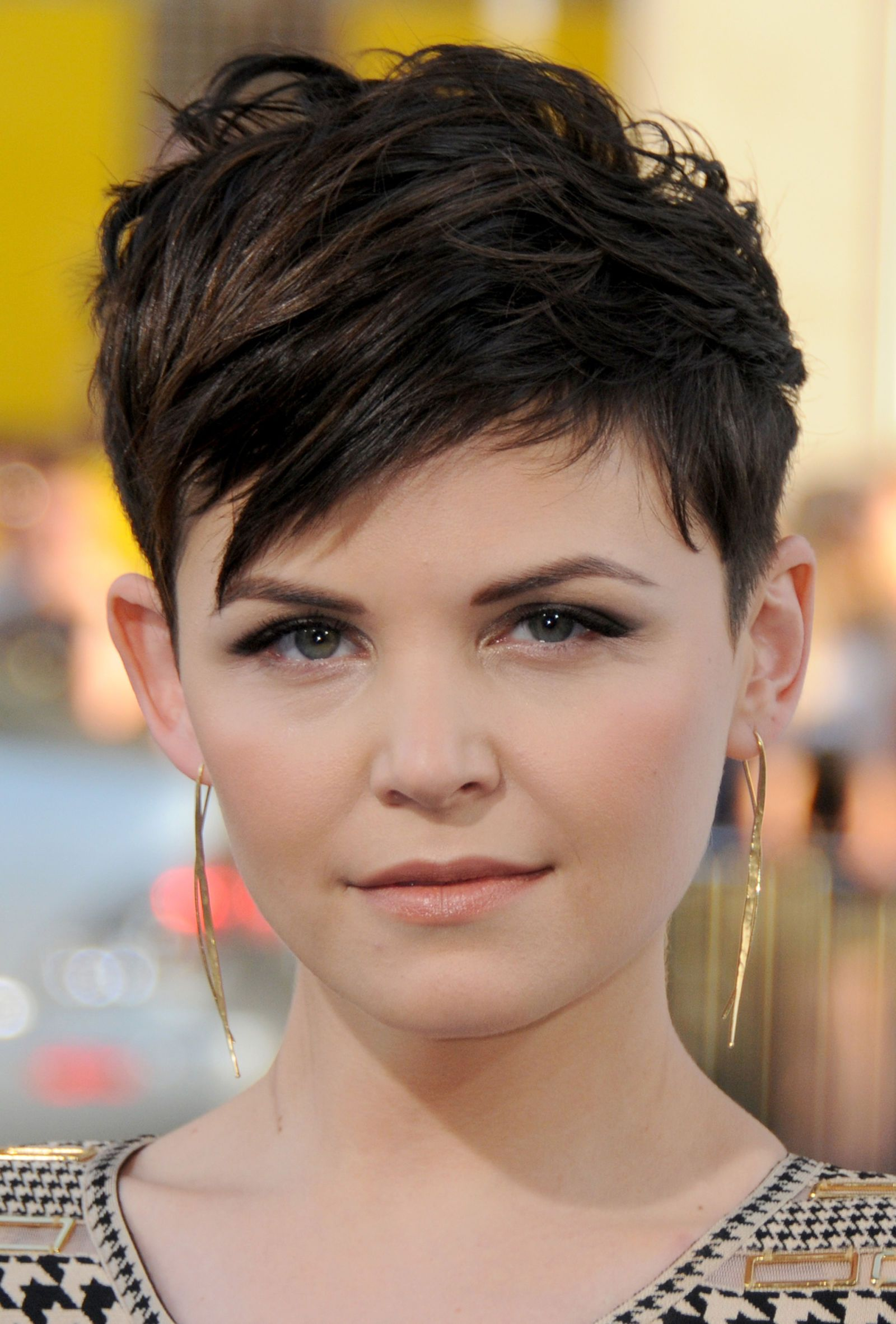 haircuts for with hair ginnifer goodwin pixie hairstyle pixie haircuts 6027