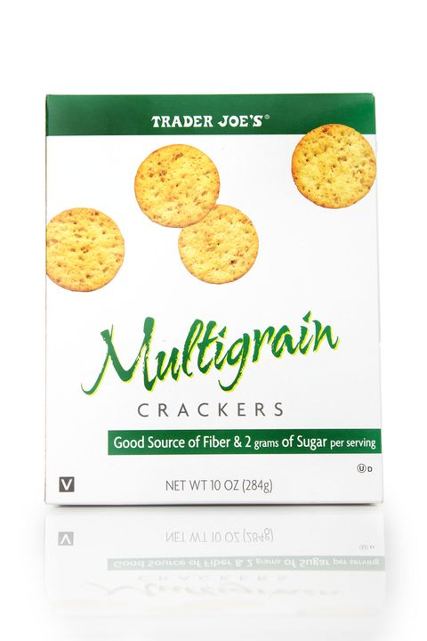 trader joes multigrain crackers
