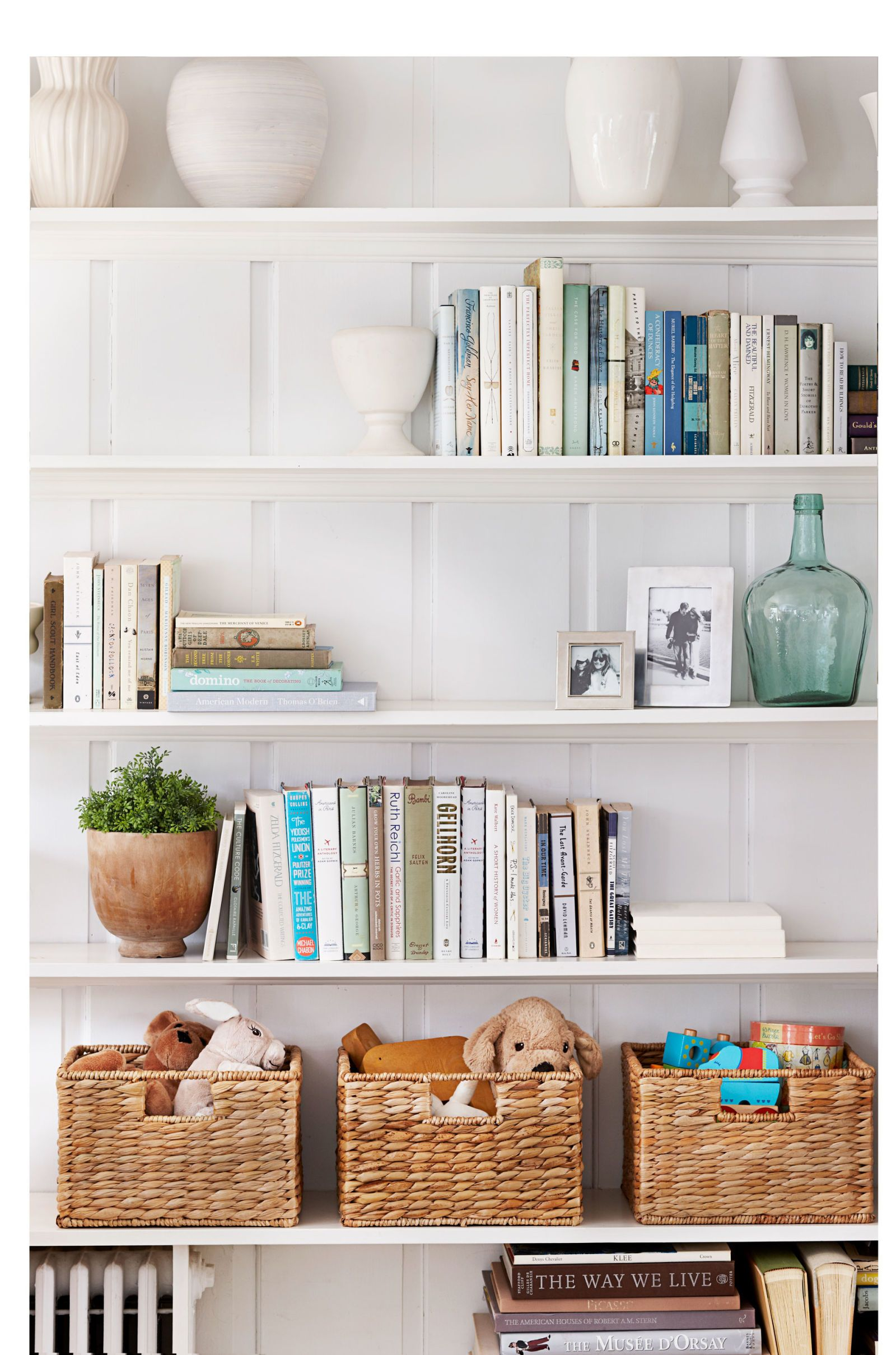 Decluttering Your House - How to Declutter a Room