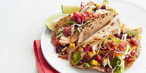 super speedy chicken tacos   cinco de mayo recipes